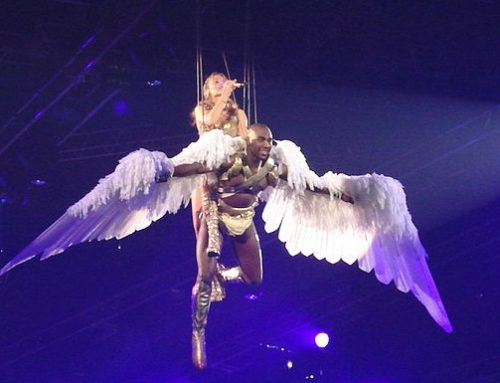 Kylie Minogue y sofrología