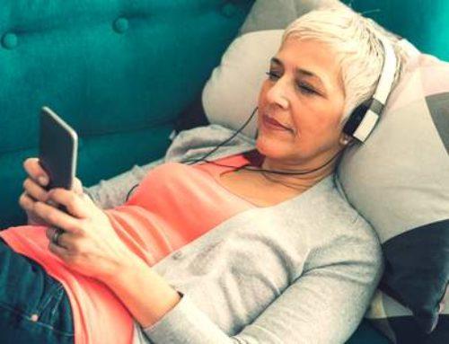 La aplicación móvil que ofrece tratar el tinnitus.