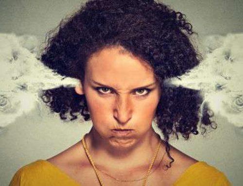 Sofrología para manejar la frustración en el trabajo.