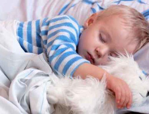 Quedarse dormido en menos de un minuto