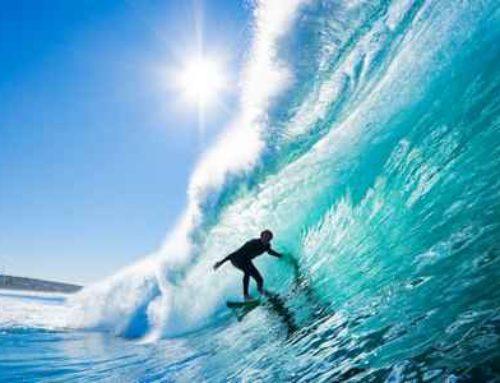 Surf y sofrología: ¿cómo estimular tu mente?