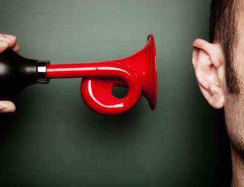 Viviendo con tinnitus con sofrología