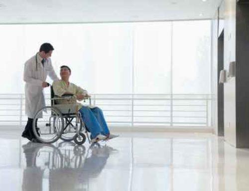 Sofrología en el hospital de Marsella