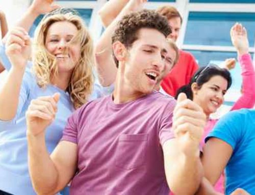 Combinando danza y sofrología: una nueva práctica