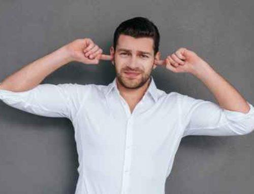 Sophrology y tinnitus – Noticias de Sophrology