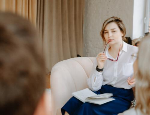 ¿Alguna vez has pensado en cambiar de trabajo y convertirte en un sofrólogo?