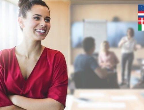 ¡Es posible formarse para la profesión de sofrólogo en un idioma extranjero!